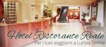 Hotel Ristorante Reale
